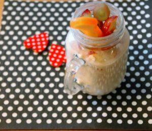 ארוחת בוקר לתינוקות - מתכון למוזלי לתינוקות | המתכוניה לתינוקות