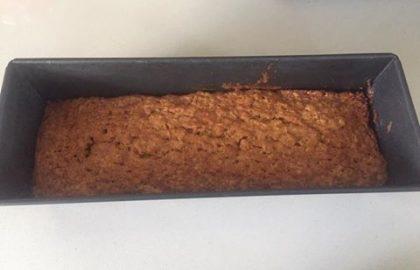 עוגת הגזר – המתכון של דורית
