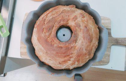 לחם בטטה/דלעת