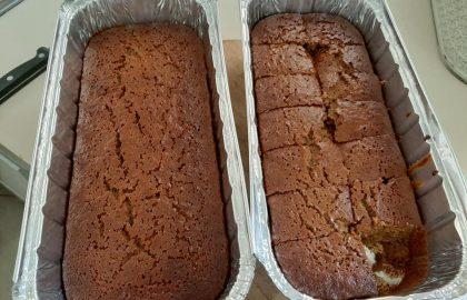 עוגה קלילה – פרווה