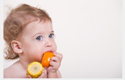 המלצות משרד הבריאות, ניירות עמדה הזנת תינוקות